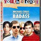 Youth in Revolt (DVD, 2010) MICHAEL CERA (BRAND NEW)