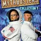 MythBusters - Collection 1 (DVD, 2007, 4-Disc Set)