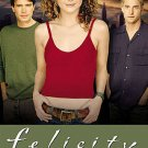 Felicity - Season 4 / FOUR (DVD, 2009) 6-DISC SET