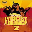 Lyricist Lounge, Vol. 2 [Edited] by Various Artists (Cassette, Nov-2000,...