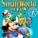 Walt Disney's It's a Small World of Fun - Vol. 1 (DVD, 2006)