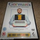 DAVE GORMAN'S GOOGLEWHACK ADVENTURE DVD REGION 2 / PAL VERSION