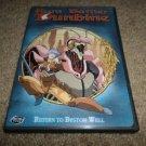 Aura Battler Dunbine - Vol. 5: Return to Byston Well (DVD, 2003)