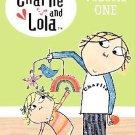 Charlie & Lola: Volume 1 (DVD, 2006) BRAND NEW