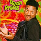 The Fresh Prince of Bel-Air: The Complete Sixth Season (DVD, 2011, 3-Disc Set)