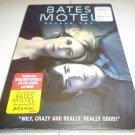 Bates Motel: Season Two (DVD, 2014, 3-Disc Set)