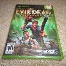 Evil Dead: Regeneration  (Xbox, 2005) BRAND NEW