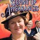 ROY CLARKE'S Keeping Up Appearances - Some Like it Hyacinth #6 (DVD, 2004)