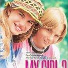 My Girl 2 (DVD, 2002) DAN AYKROYD // JAMIE LEE CURTIS // ANNA CHLUMSKY