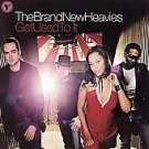 Get Used to It by The Brand New Heavies (CD, Jun-2006, Delicious Vinyl) NEW