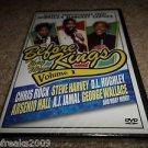 Before They Were Kings - Vol. 1 (DVD, 2005) STEVE HARVEY/ CHRIS ROCK BRAND NEW