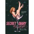 Secret Diary of a Call Girl - Season 1 / ONE (DVD, 2009)