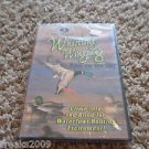 MOSSY OAK WHISTLING WINGS 8 EYES ON THE SKY DVD (NEW)