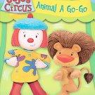 JoJo's Circus: Animal A Go-Go (DVD, 2005)