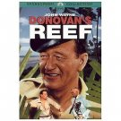 Donovan's Reef (DVD, 2001) JOHN WAYNE BRAND NEW