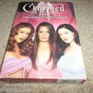 Charmed - The Complete Fourth/4TH Season (DVD, 2006, 6-Disc Set, Checkpoint)
