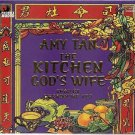 The Kitchen God's Wife by Amy Tan (2008, CD, Unabridged) BRAND NEW