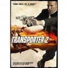 Transporter 2 (DVD, 2006, Widescreen) JASON STATHAM BRAND NEW