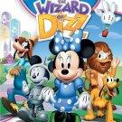 Minnie's The Wizard of Dizz (DVD, 2013)