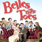 Belles On Their Toes (DVD, 2004) JEANNE CRAIN BRAND NEW