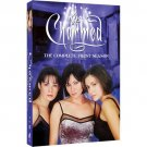 Charmed - The Complete First/1ST Season (DVD, 2005, 6-Disc Set)