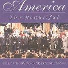 America The Beautiful (DVD, 2004) BRAND NEW