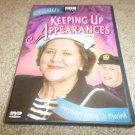 ROY CLARKE'S Keeping Up Appearances -Everything's Coming Up Hyacinth #5 DVD 2004