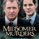 Midsomer Murders - Set 8 / EIGHT (DVD, 2007, 4-Disc Set)