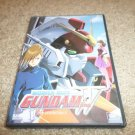 MOBILE SUIT GUNDAM WING OPERATION 5 DVD