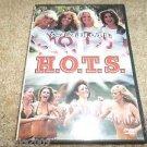 SOME LIKE IT H.O.T.S. DVD SUSAN KIGER,LISA LONDON