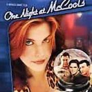 One Night at McCool's (DVD, 2002) LIV TYLER // MATT DILLON (BRAND NEW)