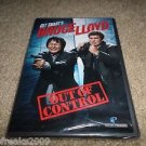 Get Smart's Bruce and Lloyd Out of Control (DVD, 2008) BRAND NEW