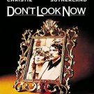 Don't Look Now (DVD, 2002) DONALD SUTHERLAND