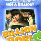 A Billion for Boris (DVD, 2005) LEE GRANT,SETH GREEN