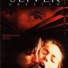 Sliver (DVD, 2006, Unrated Version) SHARON STONE,WILLIAM BALDWIN BRAND NEW