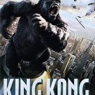 King Kong (DVD, 2006, Full Frame) COLIN HANKS,JACK BLACK BRAND NEW