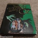 The Wizard of Oz (DVD, 2005, 3-Disc Set, Collector's Edition)
