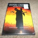 JEEPERS CREEPERS / JEEPERS CREEPERS 2 DOUBLE FEATURE DVD (BRAND NEW)