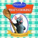 Ratatouille: What's Cooking? by Disney (CD, Jun-2007, Walt Disney)
