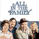 All in the Family - The Complete Second Season (DVD, 2003, 3-Disc Set)