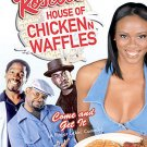 Roscoe's House of Chicken N Waffles (DVD, 2004) CLIFTON POWELL,GLENN PLUMMER