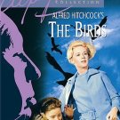 ALFRED HITCHCOCK The Birds (DVD, 2000, Collector's Edition) VERONICA CARTWRIGHT