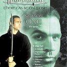 Highlander: The Series - Season One (DVD, 2002, 8-Disc Set)