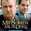 Midsomer Murders - Set 9 / NINE (DVD, 2007, Multi-Disc Set)