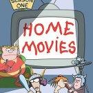 Home Movies - Season One (DVD, 2004, 3-Disc Set) NO SLIP COVER
