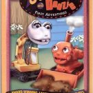 Scoop and Doozie: First Adventures (DVD, 2004) BRAND NEW