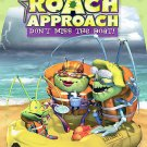 The Roach Approach - Don't Miss The Boat! (DVD, 2005)