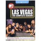 MTV's The Real World - Las Vegas: The Complete Season (DVD, 2003, 4-Disc Set)