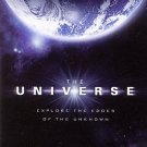The Universe - The Complete Season 1 (DVD, 2007, 5-Disc Set)