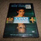 Wild Things/Wild Things 2 - DVD 2-Pack (DVD, 2004, 2-Disc Set, DVD 2-Pack) NEW